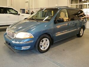 2002 Ford Windstar BASE