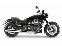 NEW 2014 MOTO GUZZI BLOW OUT MOTORCYCLES ONLY AT G BOURQUE LTD