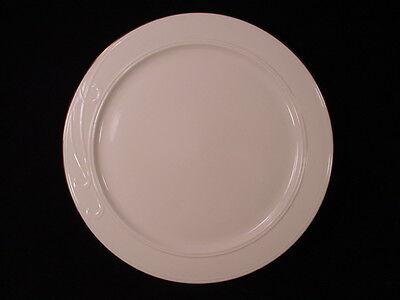 Vintage Huge Homer Laughlin Lyrica Platter   Charger Plate