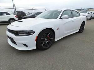 BRAND NEW 2016 DODGE CHARGE R/T SCAT PACK -BLOW OUT PRICING!!