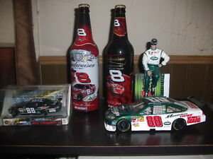 NASCAR DALE EARNHARDT JR. Memorabilia