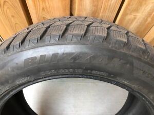 Winter Snow tires - Great condition!