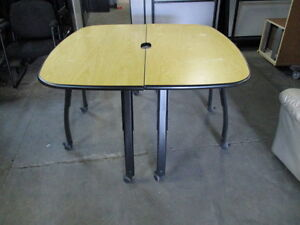 Work Tables, Small Desk, Meeting Table or Lunch Tables Peterborough Peterborough Area image 3