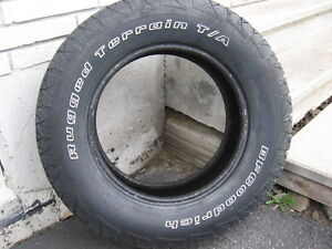 245/70R16 BF GOODRICH TIRES FOR SALE