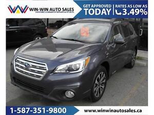 2015 Subaru Outback 3.6 LIMITED MONTH END SPECIAL