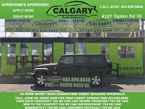 AFFORDABLE ! 2010 Jeep Wrangler Unlimited Sport 4X4