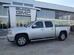 2012 GMC Sierra 1500 SLT - Winter Clearance! Don't Pay Till May!