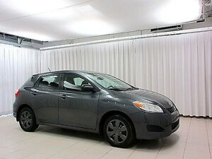 2011 Toyota Matrix 5DR HATCH w/ A/C, POWER W/L/M & KEYLESS ENTRY