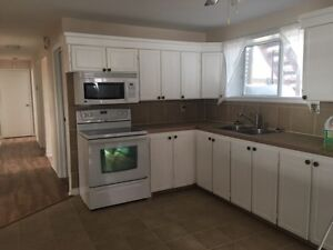 3 bedroom lower flat, heat and hotwater included
