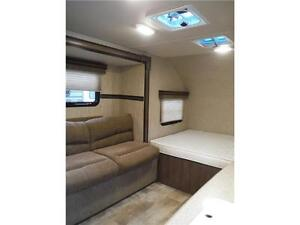 2015 Palomini 150RBS Ultra Lite Travel Trailer with Slideout Stratford Kitchener Area image 20