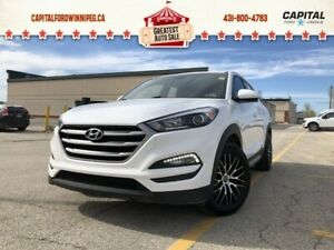 2017 Hyundai Tucson SE AWD HEATED SEATS BACKUP CAM