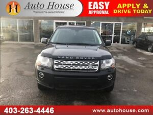 2013 LAND ROVER LR2 AWD PANORAMIC ROOF
