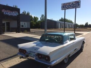 1958 Ford Thunderbird Coupe (2 door)  OBO Regina Regina Area image 3