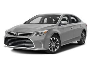 2017 Toyota Avalon Touring