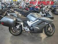 Pre-Owned 2008 Honda VFR800 ABS Motorcycle