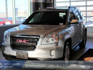 2017 GMC Terrain SLE2-AWD BACK UP CAMERA BLUETOOTH & MORE