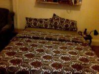 Memory Foam Mattress , bed , quilt, 3 pillows & electric blanket