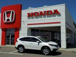 2014 Honda CR-V EX-L 4dr All-wheel Drive