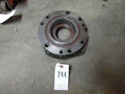 Ih 1066 Tractor Bearing Cage Differential Part 67610-12 Tag 244