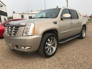 2007 Cadillac Escalade EXT Nav, Roof, DVD SALE ONLY $ 15500!