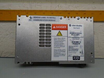 2711p-rp2 G Allen Bradley Panelview Plus Logic Module 2711prp2 W535