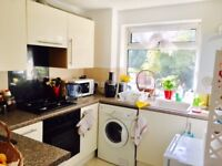 Two Bedrooms Maisonette with BALCONY & GARDEN Located close to Isleworth BR & Local Shops