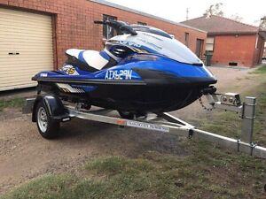 Yamaha FZS SVHO 2016 brand new condition with only 10 hours Fairfield Fairfield Area Preview