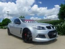2015 Holden Special Vehicles Clubsport GEN F 25th Anniversary Clubsport R8 Limited Edition Nitrate 6 Garbutt Townsville City Preview