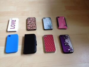 iPhone 4/4s phone cases for sale!