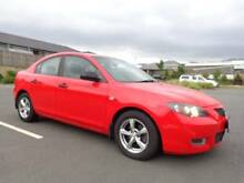 2006 Mazda 3 Sedan 4cyl 5 Speed Manual only 131,000klm VGC Springfield Lakes Ipswich City Preview
