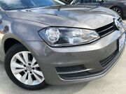 2014 Volkswagen Golf VII MY14 90TSI DSG Comfortline Grey 7 Speed Sports Automatic Dual Clutch Palmyra Melville Area Preview