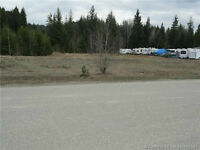Prime Industrial Land in Salmon Arm, British Columbia