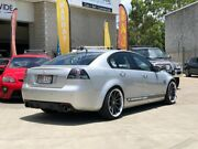 2011 Holden Commodore VE II MY12 Omega Silver 6 Speed Sports Automatic Sedan East Brisbane Brisbane South East Preview