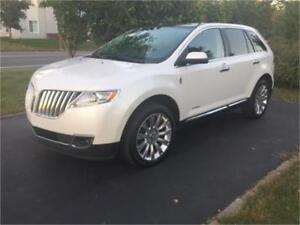 LINCOLN MKX LIMITED  AWD