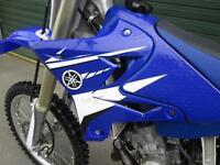 YAMAHA YZ125 2010 MX MOTO CROSS OFF ROAD BIKE