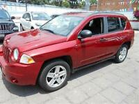 2008 Jeep Compass Sport-----------Tout equipe