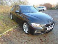 2013 BMW 318D M SPORT 4 DOOR SALOON ***35,000 MILES***