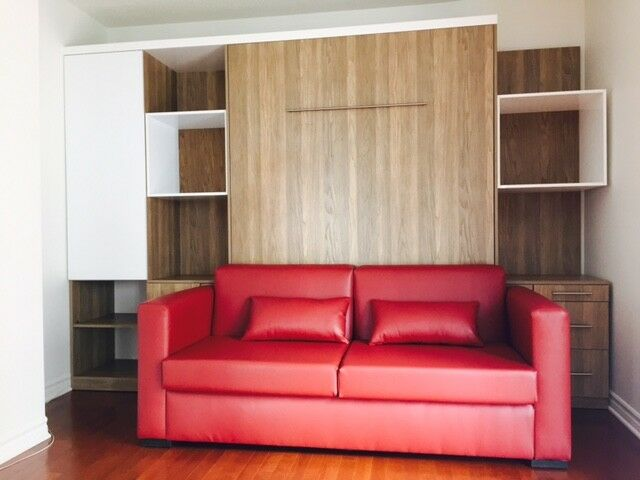 lit escamotable sofa et lit mural imural fabrication lits et matelas laval rive nord kijiji. Black Bedroom Furniture Sets. Home Design Ideas