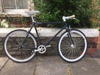 Fixation London Islington bike - single speed