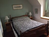 Room to rent / let near Uttoxeter - 4/5 nights per week