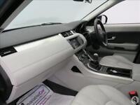 Land Rover Range Rover Evoque 2.2 SD4 Pure Tech Pk