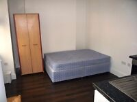 Great Value Self Contained Studio To Let