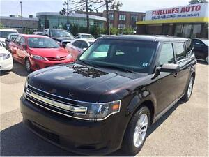 2013 Ford Flex SE,No Accidents