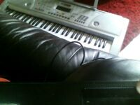 Acoustic Solutions Keyboard