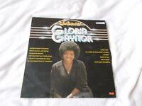 Vinyl LP The Best Of Gloria Gaynor