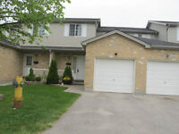 3 Bedrooms Townhouse for RENT on Osgoode Dr in London, ON