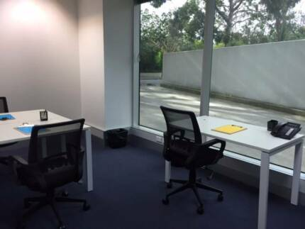 All inclusive Offices in Hawthorn from $279 per week!