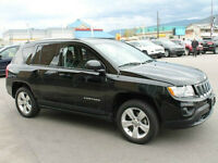 2013 Jeep Compass North SUV, Crossover