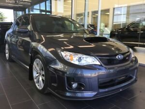 2014 Subaru WRX TSURUGI EDITION, AWD, ACCIDENT FREE