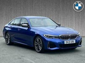 image for 2021 BMW 3 Series M340D Xdrive Mht 4Dr Step Auto Saloon Diesel Automatic